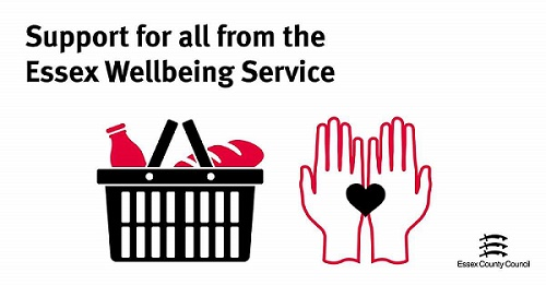 Essex Wellbeing Service